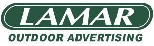 Lamar Outdoor Advertising logo